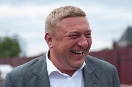 Депутаты Госдумы Ярошук и Пятикоп попали в санкционный список президента Украины