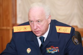 Бастрыкин рассказал о расследовании убийства младенца в калининградском роддоме