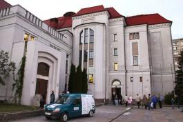 В центре Калининграда установят бронзовый памятник Гофману