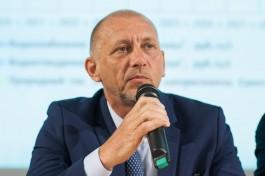 Глава комитета городского хозяйства администрации Калининграда покинул свой пост
