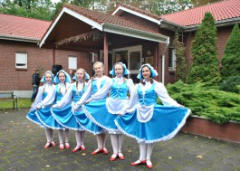 «Страница после скандала»: власти объяснили, почему открыли новый центр вместо Немецко-русского дома в Калининграде