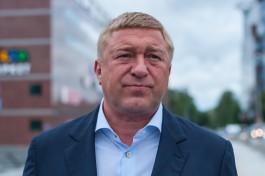 Ярошук: Тренировочные базы на «Локомотиве» и «Пионере» построены на 73% и 64%
