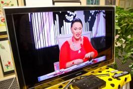 В Балтрайоне рецидивист украл из кафе три телевизора
