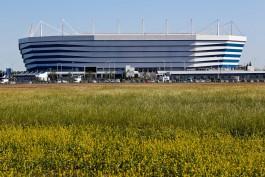 На стадионе «Калининград» планируют оборудовать зал единоборств за 16 млн рублей