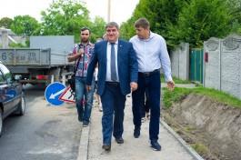 Блогер Варламов ждёт приглашения от Силанова на прогулку по Калининграду без цензуры