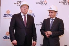 Цуканов: Строительство ТЭС — вопрос жизни и смерти, жителям нужно потерпеть