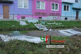 В Черняховске в жилом доме взорвался самогонный аппарат: пострадал мужчина
