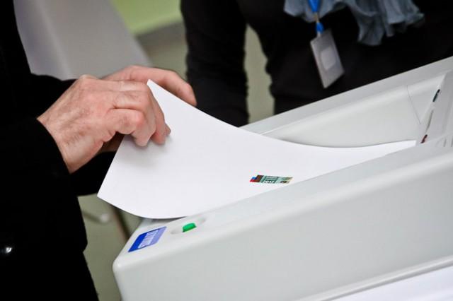 Избирком Калининградской области подвел результаты выборов в Государственную думу