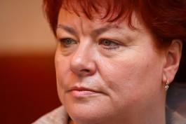 Оргеева: ДТП с семью погибшими под Гвардейском заставляет обратить внимание на законодательство
