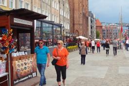 Для Калининградской области и Польши разработают общие туристические маршруты