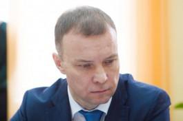 «Коммерсантъ»: Глава УМВД по Калининградской области переходит на службу в Москву