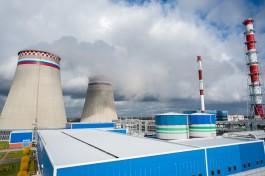 ТЭЦ-2 в 2019 году потратит на ремонт и модернизацию рекордные 2 млрд рублей