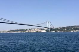 Запуск авиарейсов из Калининграда в Стамбул перенесли из-за коронавируса
