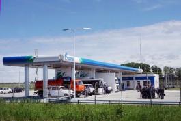 За два года мэрия Калининграда планирует купить 82 автобуса на газомоторном топливе