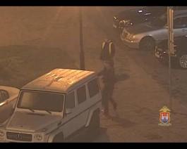 В Куликово пьяные посетители повредили машины владельца казино