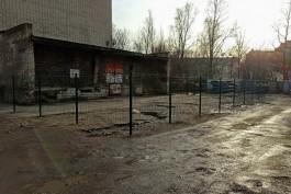 В подвале жилого дома в центре Калининграда хотят открыть спортзал