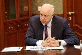 Бастрыкин поручил изучить обстоятельства дела калининградских врачей после заявления Рошаля