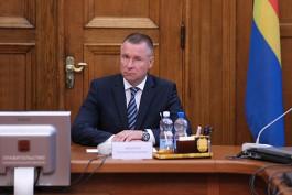 Евгений Зиничев: После реконструкции «Храброво» станет новым импульсом в развитии бизнеса и туриндустрии
