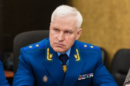 Хлопушин призвал предпринимателей не «тащить дурь» на территорию Калининградской области