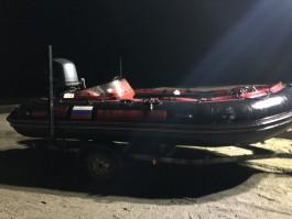 В Янтарном в море утонул 22-летний дайвер из Калининграда