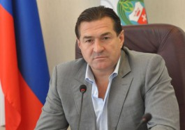 Олег Шкиль: В Калининграде не хватает современных площадок для занятий спортом