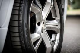 УМВД: Калининградец похитил из шинсервиса автомобильные диски на 295 тысяч рублей