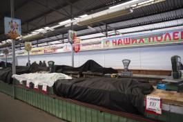 Председатель СПР: Обязательное использование кассовых аппаратов убьёт рыночных торговцев в Калининграде