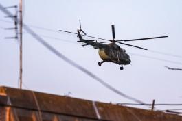 «Известия»: В Калининграде появится рота сверхдальних разведчиков