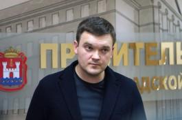 Гендиректор «Балтики»: Сергей Игнашевич — один из кандидатов на пост главного тренера