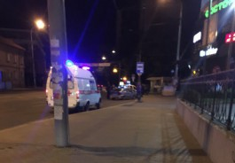 После драки у «Макдоналдса» в Калининграде погиб мужчина