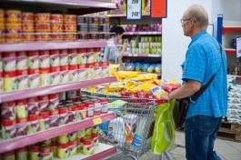 Эксперты обнаружили, что качество продуктов в Польше хуже, чем в Германии