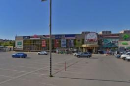 «Вестер» выставил на продажу ТЦ «Гранд» в Калининграде