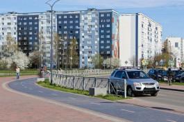 Калининградская область вошла в топ-3 регионов России по объёмам ввода жилья