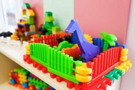 Гурьевск получит 261 млн рублей на строительство детского сада в Васильково