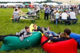 За год количество детей и подростков в Калининграде выросло на 3300 человек
