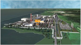 «Есть ли альтернатива углю»: специалисты отвечают на главные вопросы о Приморской ТЭС