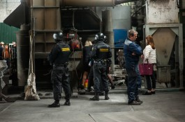 Судебные приставы не нашли нарушений во время внезапной проверки «Браво-БВР» в Прибрежном