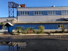 На заводе БРАВОБВР продолжили мероприятия по улучшению экологической обстановки в Прибрежном