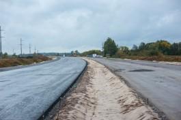 Власти Светлогорского района попросили построить дорогу к порту через их муниципалитет