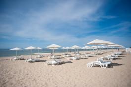 В Янтарном установили камеры «Безопасного города» на пляже и в парке Беккера