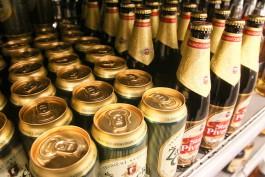 В Калининградской области завели три уголовных дела из-за продажи алкоголя подросткам