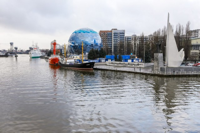 Калининград вошёл в топ-3 самых популярных направлений для коротких поездок по России
