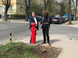 Силанов о встрече с Варламовым: Не могу сказать, что узнал больше о городских проблемах
