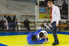 «Не числом, а умением»: в чемпионате области по дзюдо выступило 60 калининградцев