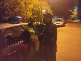 Росгвардейцы разняли массовую драку на Ленинском проспекте в Калининграде