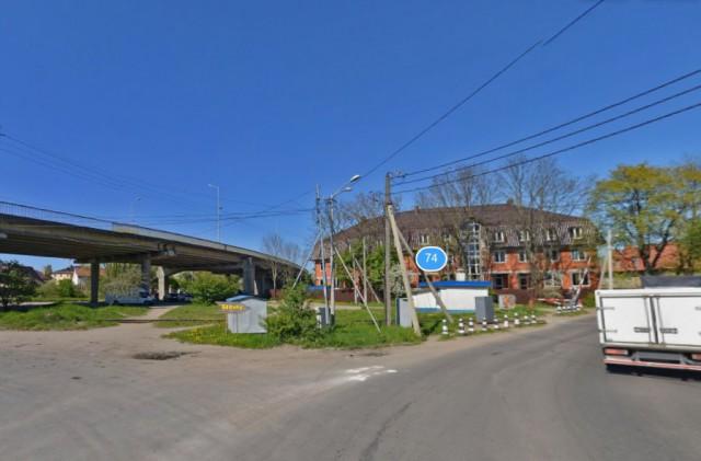 Власти предлагают «закопать» в тоннель участок 4-й Большой окружной в Калининграде