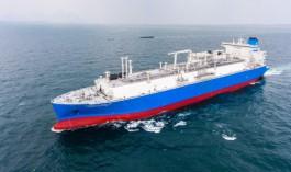 Построенный для энергобезопасности Калининграда СПГ-терминал уплыл в Индийский океан