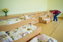 Правительство области выдало разрешение на строительство детсада на улице Карамзина