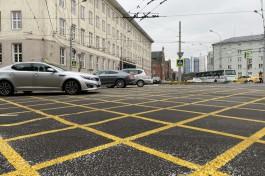 «Не только вафельницы»: Дятлова анонсировала изменение схемы движения в Калининграде