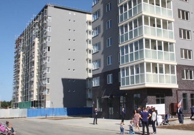 Банку «Российский капитал» посоветовали инвестировать вразвитие доступного жилья вКалининградской области